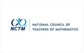 national council of teachers of mathmatics