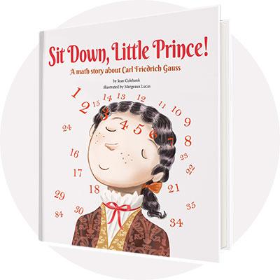 sit down little prince